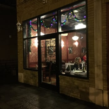Photo Of Trinity Restaurant Hartford Ct United States Front The