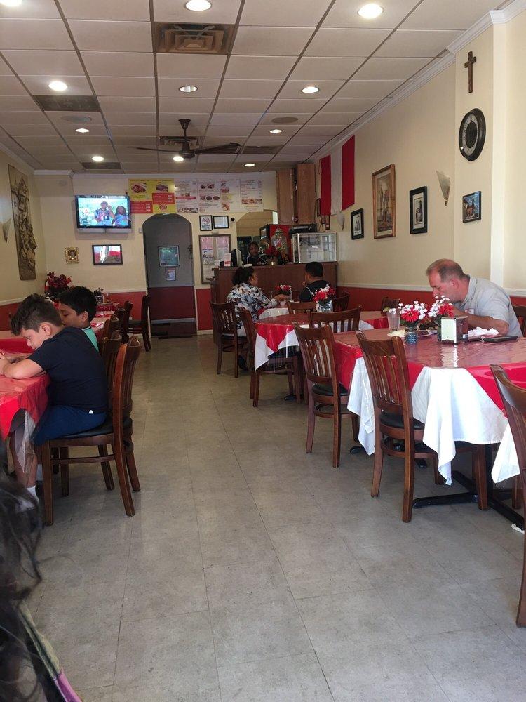 Huguitos: 1621 Route 202, Pomona, NY