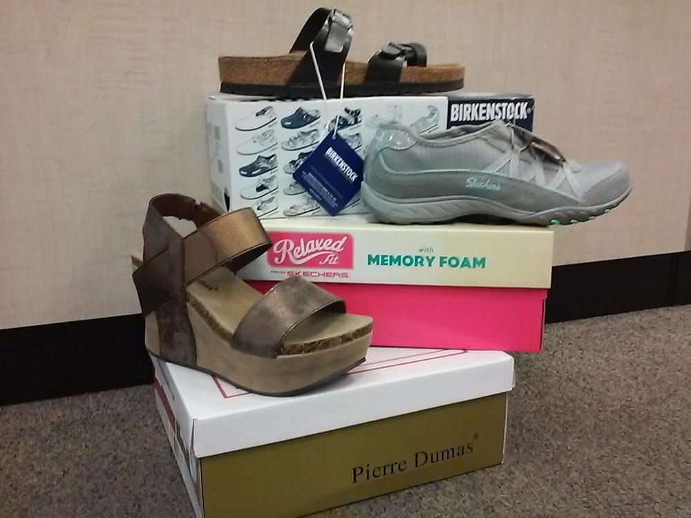 Shoe Station: 4601 Montgomery Hwy, Dothan, AL