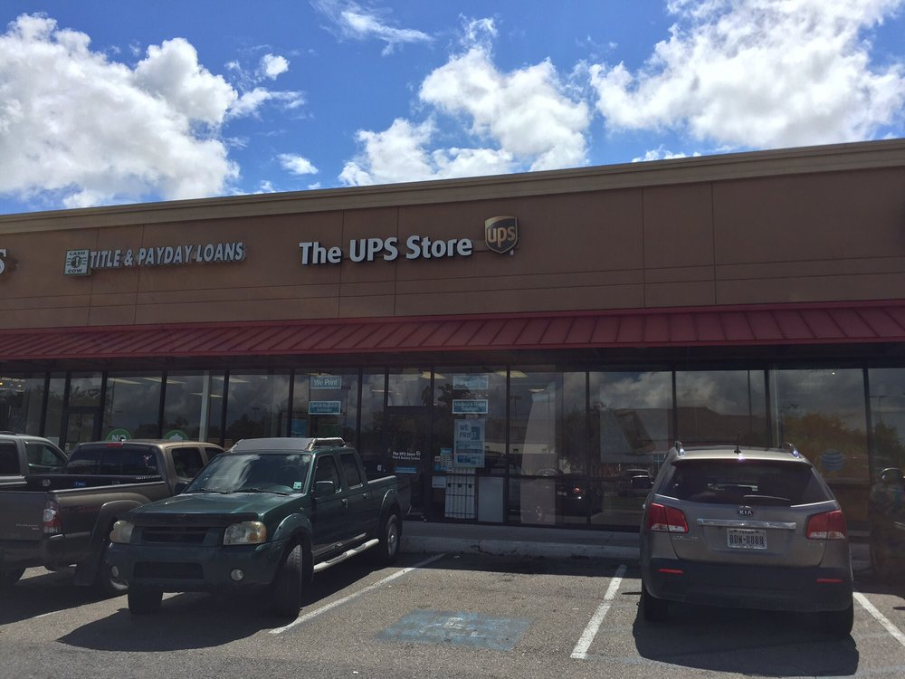 The UPS Store - 16 Reviews - Shipping Centers - 1801