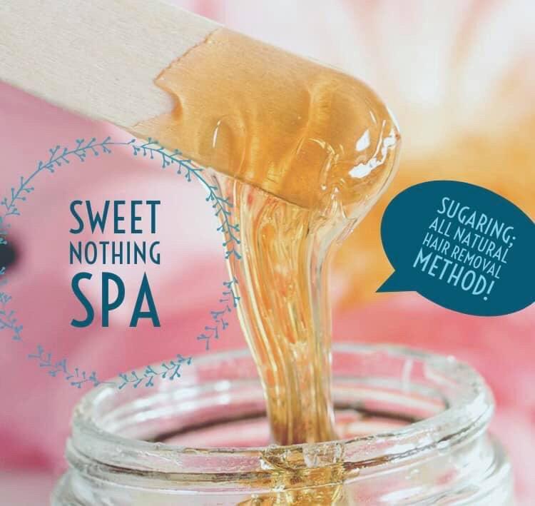 Sweet Nothing Spa: 333 Washington St, Boston, MA