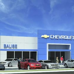 Lovely Photo Of Balise Chevrolet Of Warwick   Warwick, RI, United States. Balise  Chevrolet