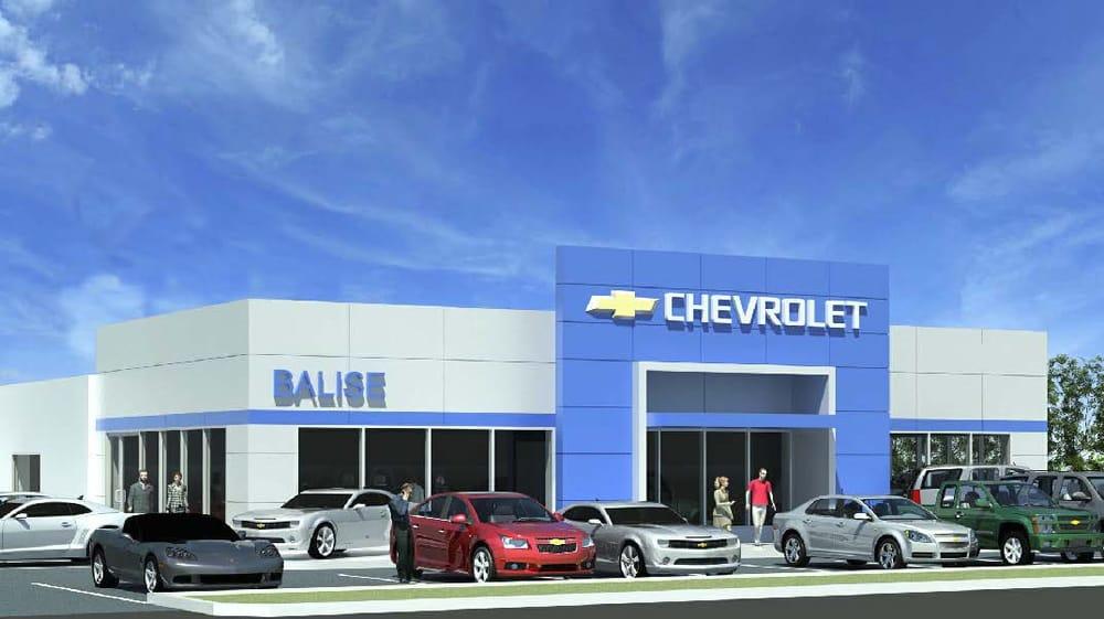 Balise Chevrolet Of Warwick   26 Reviews   Car Dealers   1338 Post Rd,  Warwick, RI   Phone Number   Yelp