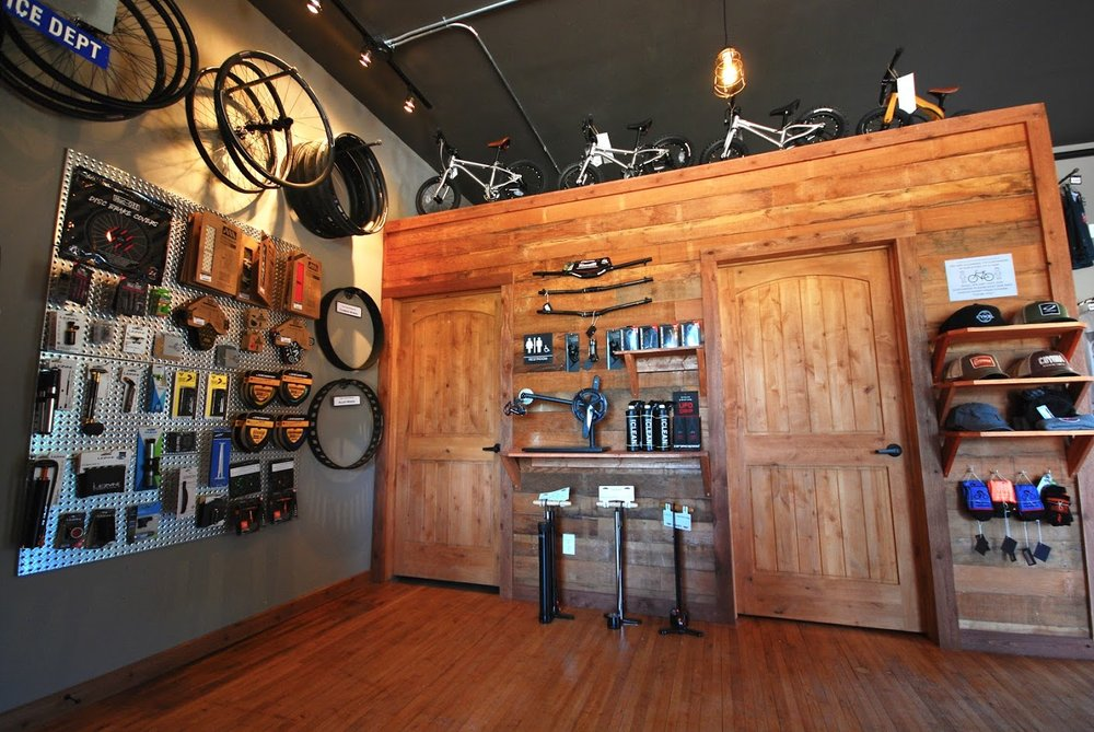 Cykel: 324 Curtis Ave, Ironton, MN
