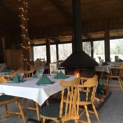 Photo Of Broad Axe Lodge Restaurant Sula Mt United States A
