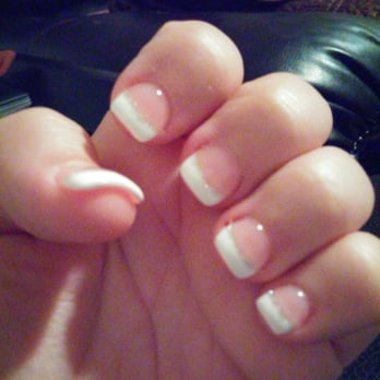 Natural Nails - 131 Photos & 15 Reviews - Nail Salons - 115 Mayo Rd ...