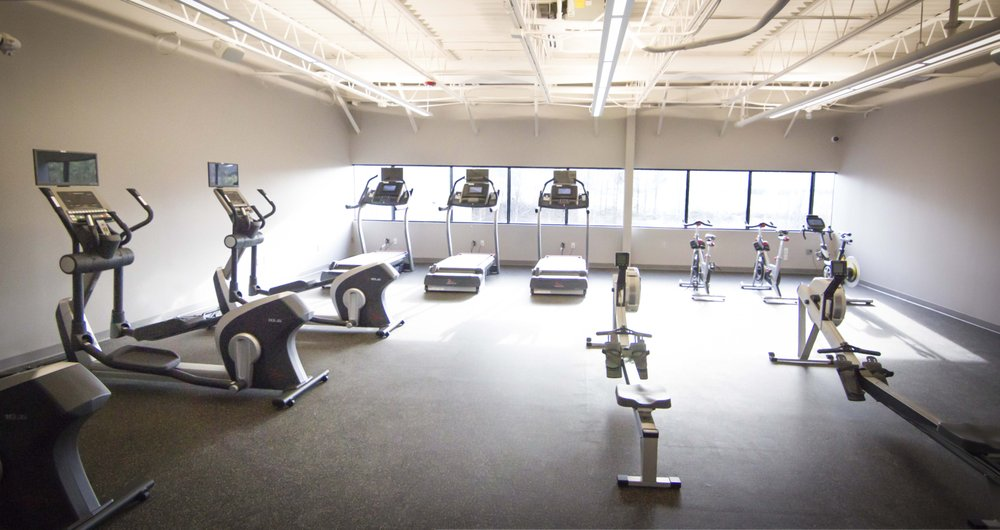 High Point Climbing And Fitness Birmingham: 4766 US 280, Birmingham, AL