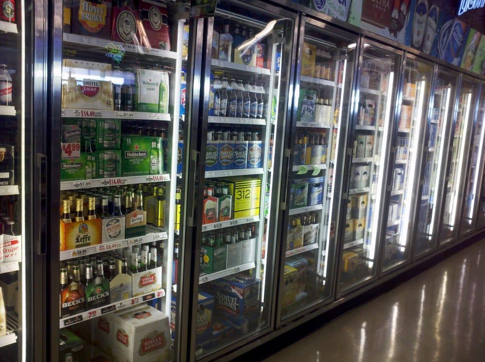 Moonlight Liquor: 265 N Moonlight Rd, Gardner, KS