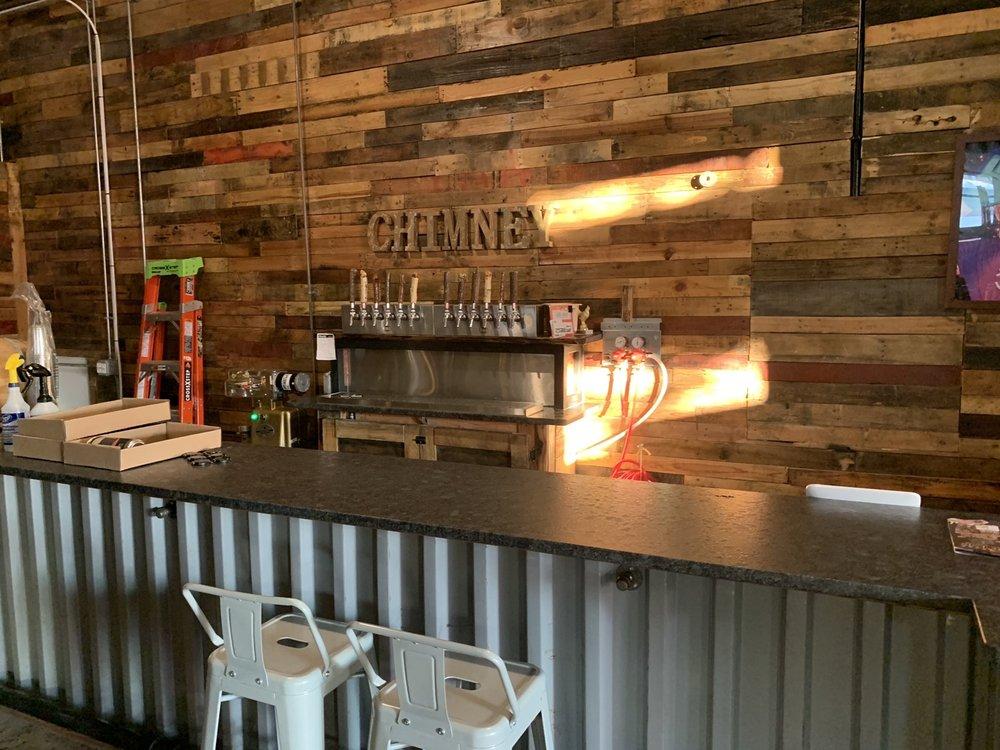 Chimney Rustic Ales: 15 Horton St, Hammonton, NJ