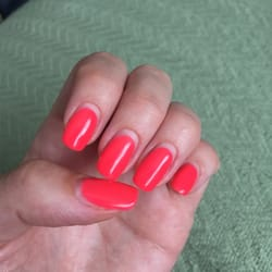 Photo Of Nail Time Sioux Falls Sd United States Gel Polish