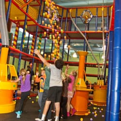 Kids World Family Fun Center - 204 Photos & 204 Reviews - Venues