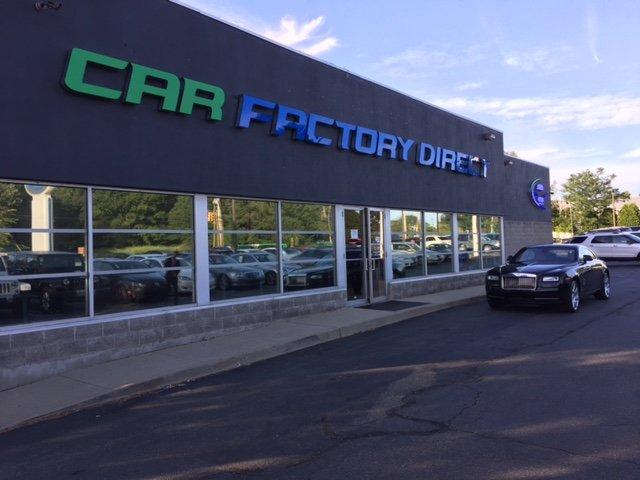 Car Factory Direct >> Car Factory Direct Car Buyers 770 Bridgeport Ave Milford Ct