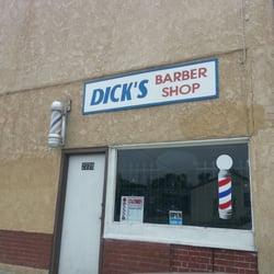 A Dick shop in