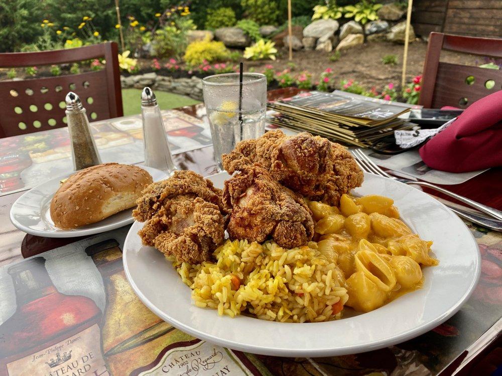 Al's Kitchen: 2143 Boundary Ave, Farmingdale, NY