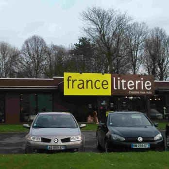 France Literie   Department Stores   59 Rue du Général de Gaulle
