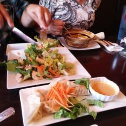 Anong s thai cuisine 60 photos 87 reviews thai 620 for Anong thai cuisine