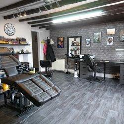 Vesso Art Studio - Tattoo - 72-74 Market Street, Pocklington, East ...