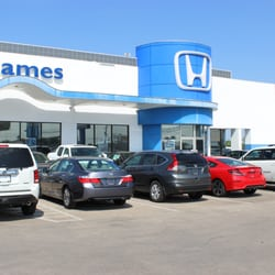Photo of Sames Honda - Laredo, TX, United States