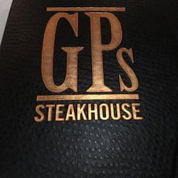 Photo Of Gp S Steakhouse Primm Nv United States Highly Aned Steak House