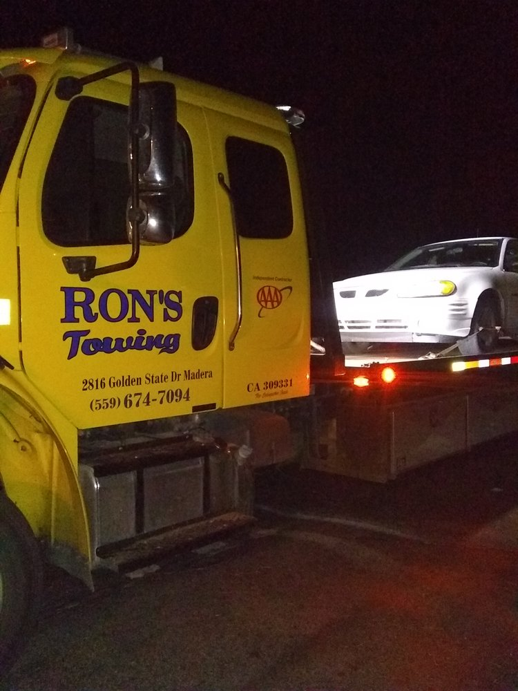 Towing business in Chowchilla, CA