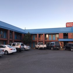 Photo Of Motel West Bend Or United States Exterior
