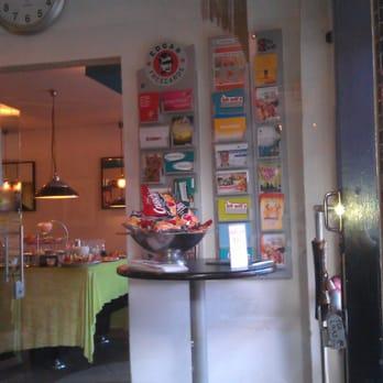 Schopenhauer Cafe Frankfurt