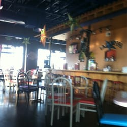 Si Senor Real Mexican Food Erie Co