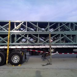 Photo Of Max Racks Norco Ca United States 48 Truckloads