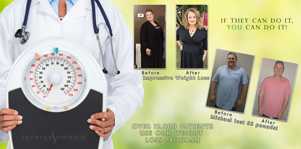 Synergy Medical Centers 21 Photos Weight Loss Centers 3889