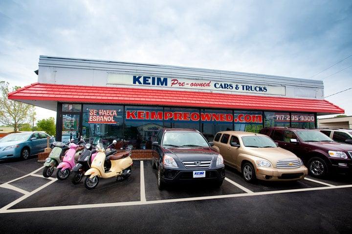 keim pre owned used car dealers 1310 manheim pike lancaster pa phone number yelp. Black Bedroom Furniture Sets. Home Design Ideas