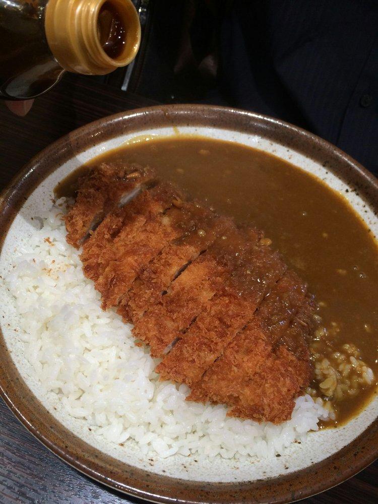 CoCo Ichibanya Matsuyama Ichibancho