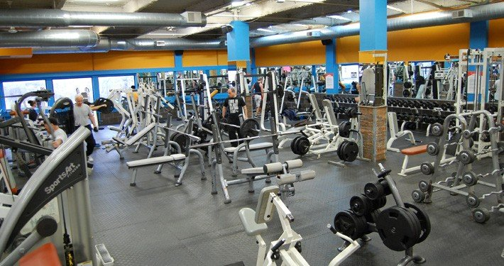 Image result for intoxx fitness