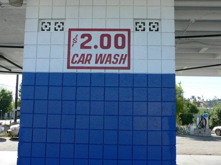 Self Car Wash In Burbank Ca
