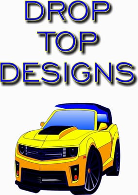 Drop Top Designs Auto Upholstery Closed Auto Upholstery 34 A