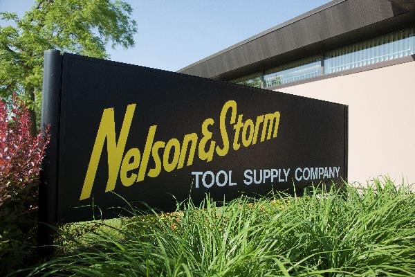 Nelson & Storm Tool Supply - Hardware Stores - 2303 11th St