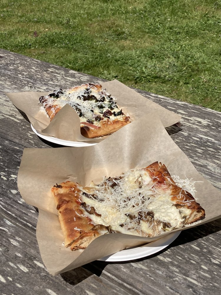Route 1 Bakery & Kitchen: 27000 CA-1, Tomales, CA