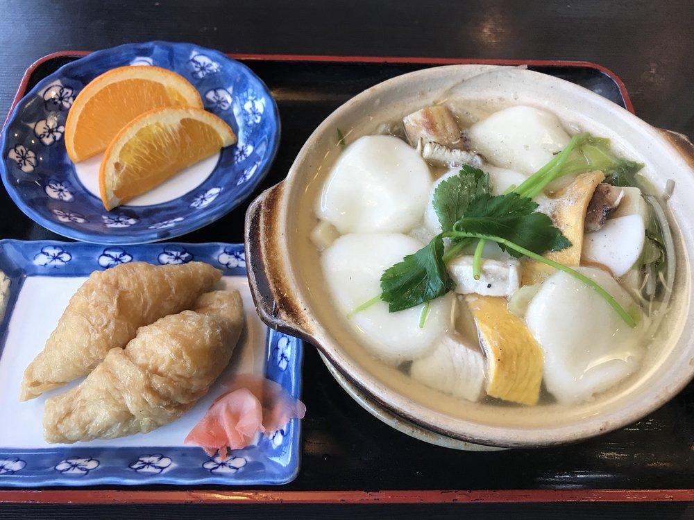 姫松屋本店