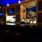 Photo Of Dolphin Seafood Restaurant Natick Ma United States Bar Area