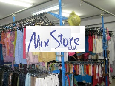 Mix Store Outlet