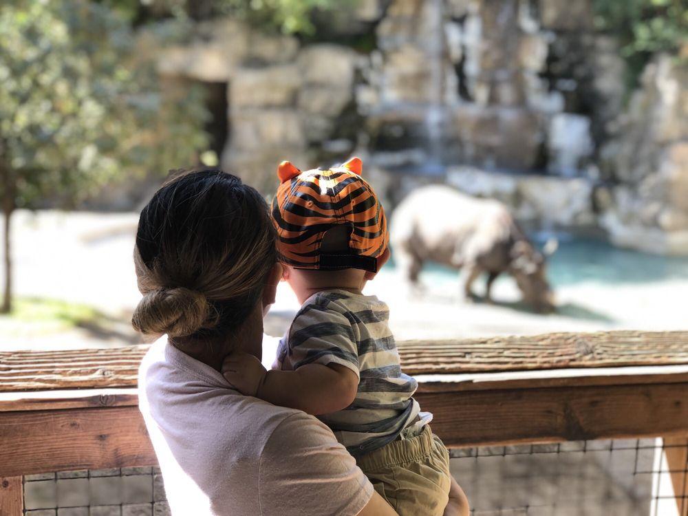 Fresno Chaffee Zoo: 894 W Belmont Ave, Fresno, CA