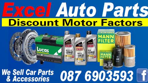 Photo of Excel Auto Parts - Dublin, Republic of Ireland. Excel Auto Parts,