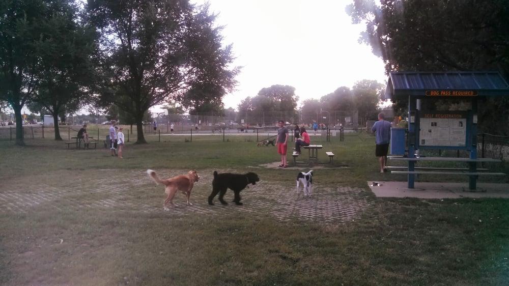 Off Leash Dog Park Madison Wi