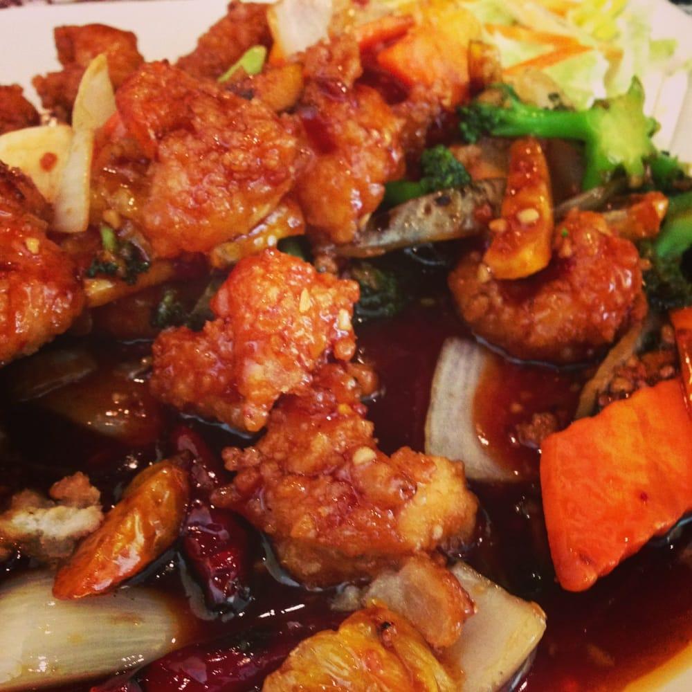 Dragon Garden Chinese Restaurant Dress Code