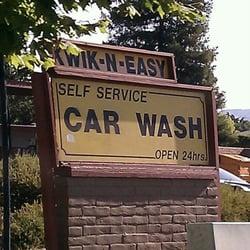 Kwik N Easy Car Wash