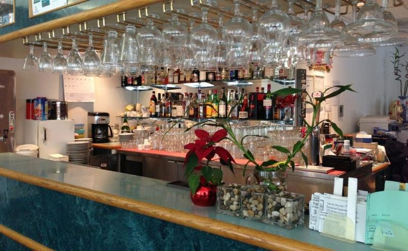 Ladner Ming Court Restaurant Delta Bc
