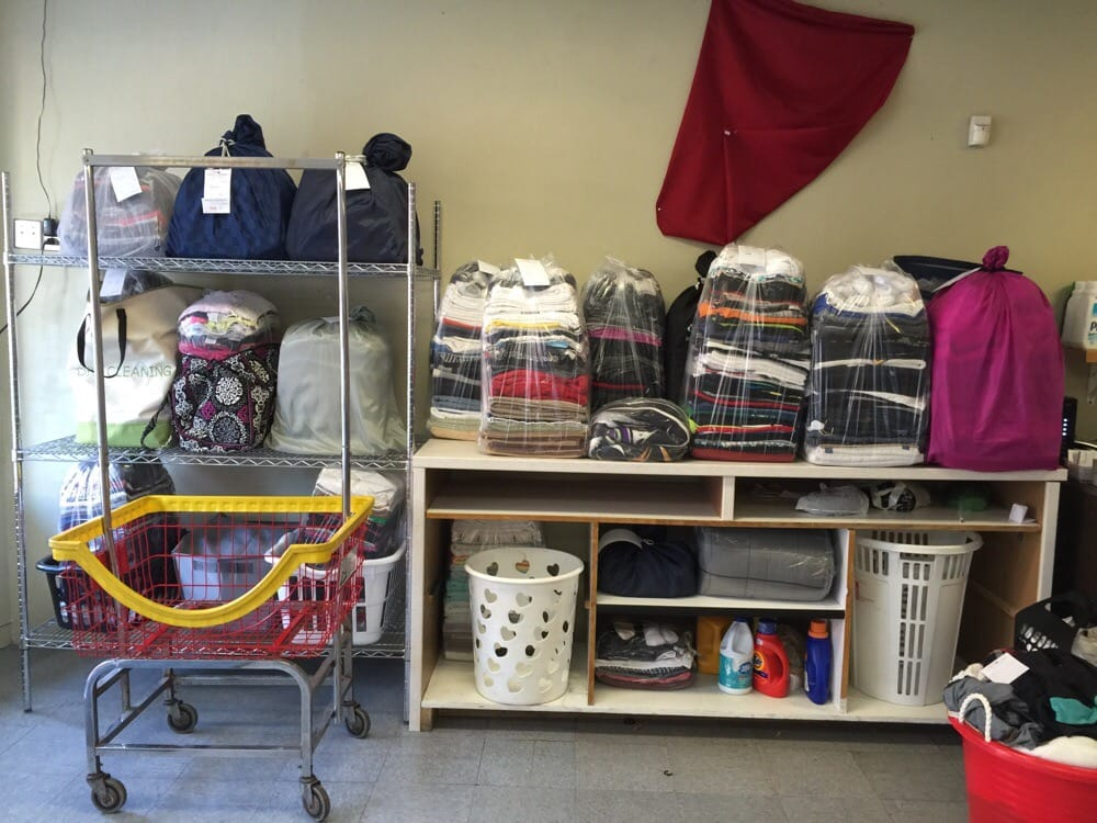 Maytag Home Style Laundry