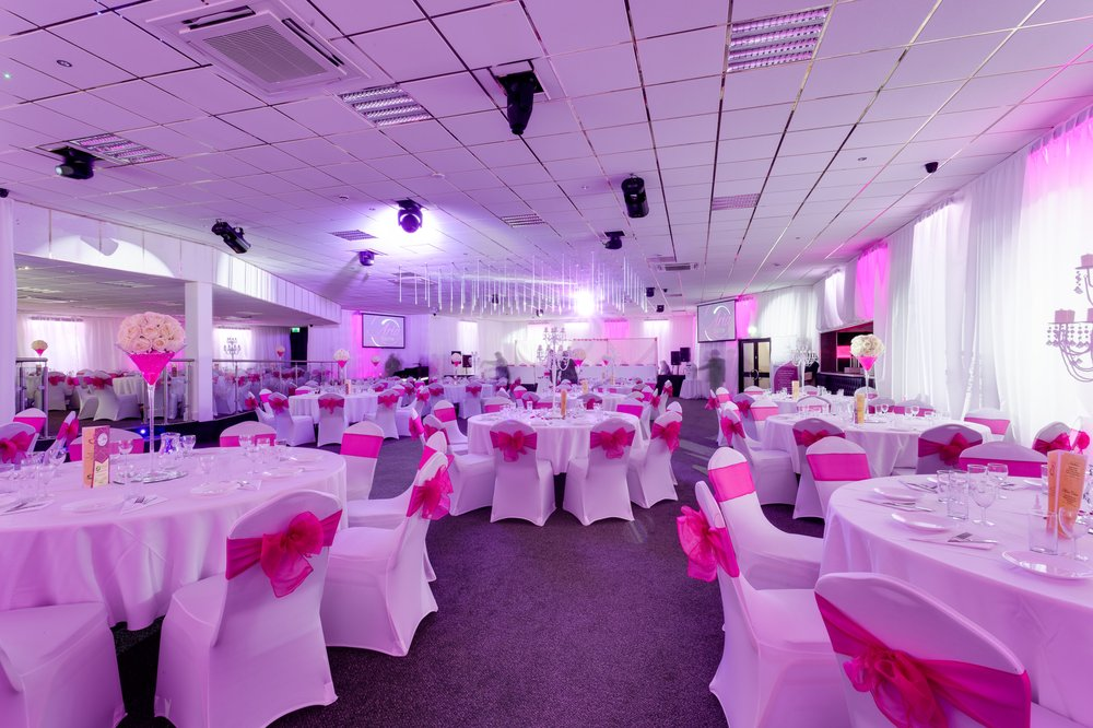 Aria Suite Venues Event Spaces Woodhouse Street Woodhouse