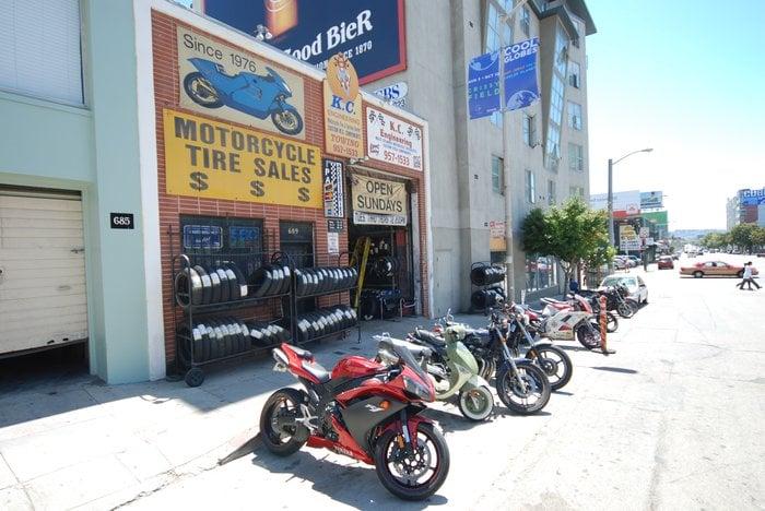 KC Engineering - 31 Photos & 192 Reviews - Motorcycle Repair