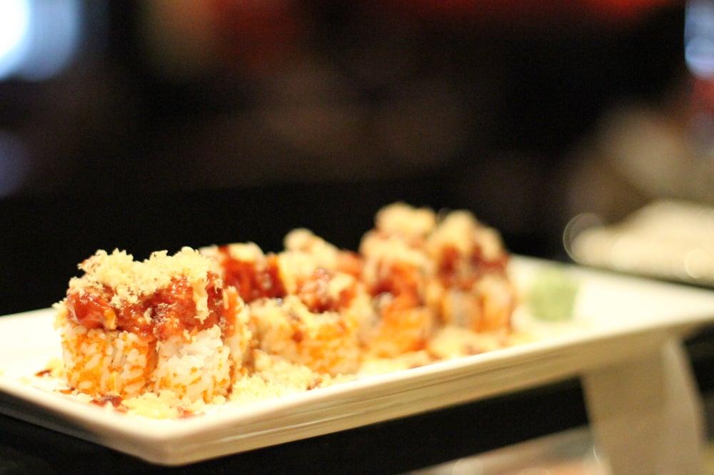 Peter's Sushi Spot