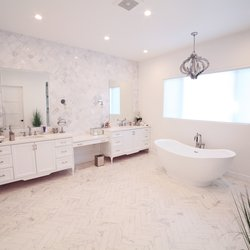 Photo Of Future Vision Remodeling   Los Angeles, CA, United States. Master  Bathroom